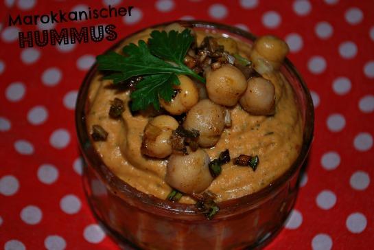 marokk hummus