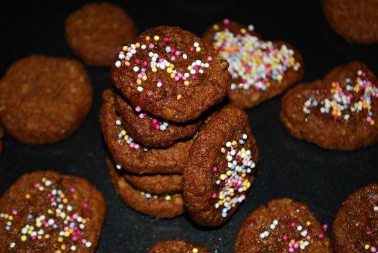 Molasse Kekse