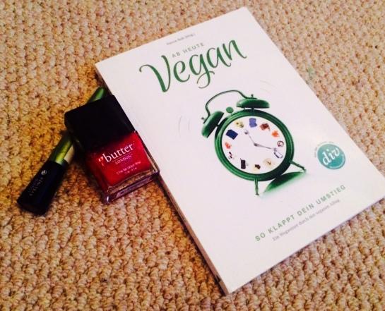 Ab heute vegan Paket