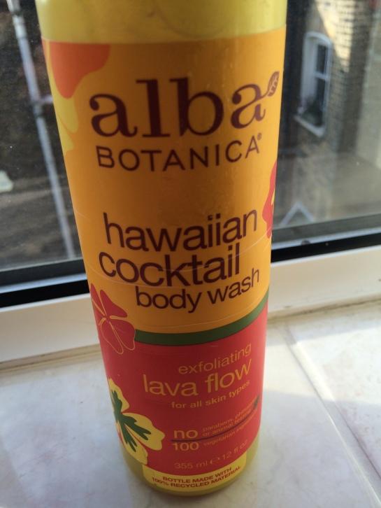 alba botanics lava flow