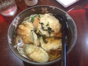 vegan jap soup